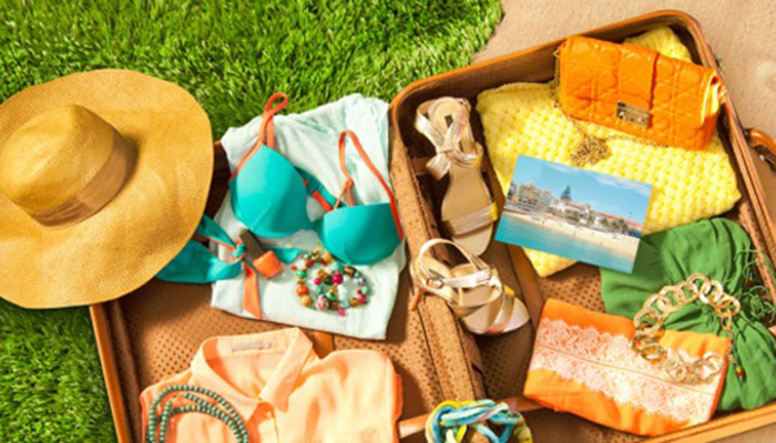 the essentials beach packing list