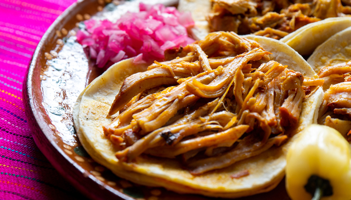 yucatecan food