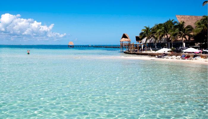 How to move around in Riviera Maya